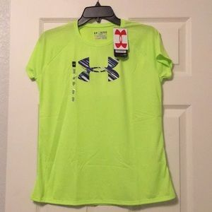 Nwt size youth XL by under armour